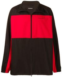 Balenciaga Oversized Jack - Zwart
