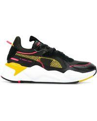 PUMA Sneakers RS-X - Nero