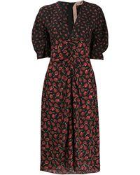 N°21 - フローラル ドレス - Lyst