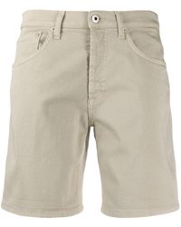 Dondup 'Holly' Jeansshorts - Mehrfarbig