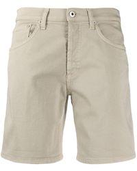 Dondup Holly denim shorts - Multicolore