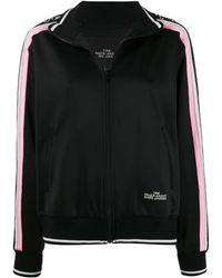 Marc Jacobs トラックジャケット - ブラック