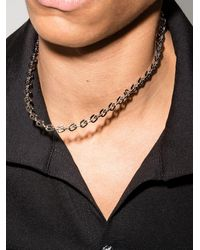 Givenchy G Chain necklace - Mettallic