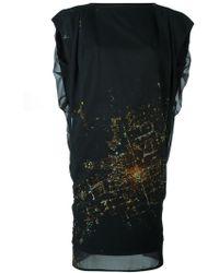 Minimarket - 'zany' Dress - Lyst