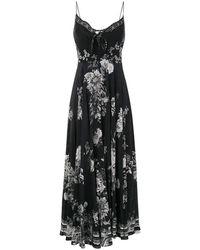 Camilla - Moonshine Bloom ドレス - Lyst