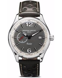 Frederique Constant Наручные Часы Vintage Rally Healey 39 Мм - Серый