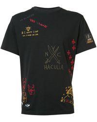 Haculla - プリントtシャツ - Lyst