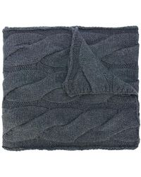 Polo Ralph Lauren   Cable Knit Scarf   Lyst