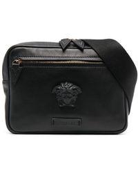 Versace Поясная Сумка La Medusa - Черный