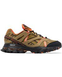 Reebok Dmx Trail Shadow Sneakers - Bruin