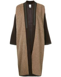 Visvim - Kimono Coat - Lyst