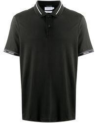 Calvin Klein - ロゴ ポロシャツ - Lyst