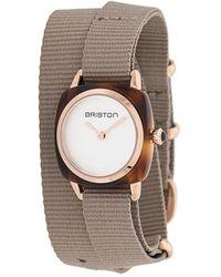 Briston Clubmaster Wrap Watch - Multicolor