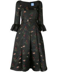 Macgraw Priestess Dress - Black
