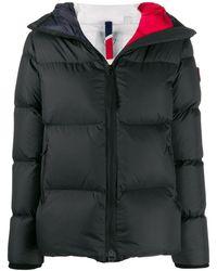 Rossignol ロゴ パデッドジャケット - ブラック