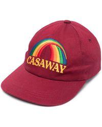 CASABLANCA - Casaway キャップ - Lyst
