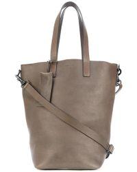 Marsèll - Bucket Tote Bag - Lyst