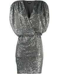 Just Cavalli - スパンコール ドレス - Lyst