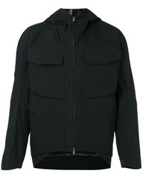 The Viridi-anne - Hooded Sports Jacket - Lyst