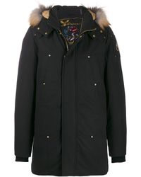 Moose Knuckles - Stag Lake パーカーコート - Lyst