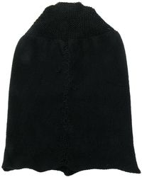 Daniel Andresen Croaker Beanie Hat - Black