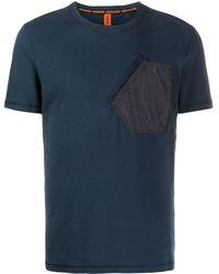 Raeburn - ポケット Tシャツ - Lyst