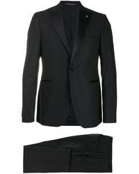 Tagliatore Zweiteiliger Anzug - Blau