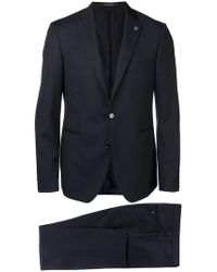 Tagliatore - Classic Two-piece Suit - Lyst