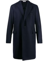 Boglioli シングルコート - ブルー