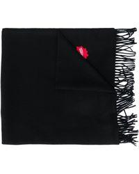 DSquared² - ロゴ スカーフ - Lyst
