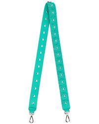 Orciani | Floral Stud Detachable Strap | Lyst