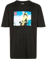 Supreme X The North Face T-shirt - Black