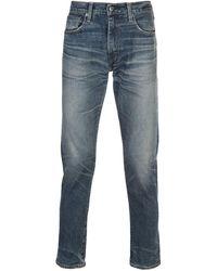 Levi's Jeans affusolati - Blu