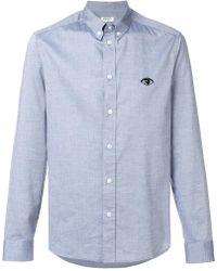 KENZO Eye Shirt - Blue