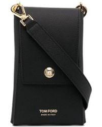 Tom Ford Сумка Для Смартфона - Черный