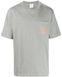 CALVIN KLEIN JEANS EST. 1978 - ロゴ Tシャツ - Lyst