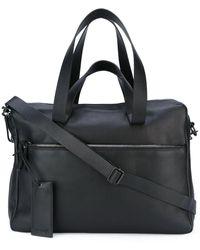 Marsèll Marsèll 'vittos Cano' Luggage Bag - Black