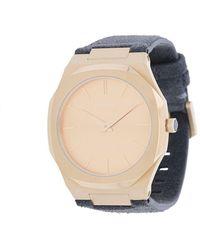 D1 Milano Ultrathin アナログ腕時計 - マルチカラー