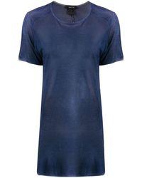 Avant Toi - オーバーサイズ Tシャツ - Lyst