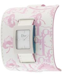 Dior Наручные Часы Maris D78-109 Pre-owned 19 Мм - Многоцветный