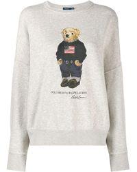 Polo Ralph Lauren ロゴ スウェットシャツ - マルチカラー