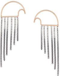 By Boe - Multi-chain Earrings - Lyst