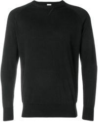 Aspesi スウェットシャツ - ブラック