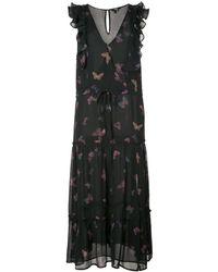 PAIGE Basil ドレス - ブラック