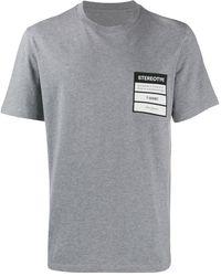 Maison Margiela - Stereotype Tシャツ - Lyst