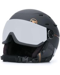 Rossignol Шлем Allspeed Visor Impacts - Многоцветный