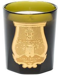 Cire Trudon Madeleine Scented Candle (270g) - White