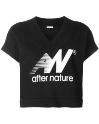 AALTO - After Nature T-shirt - Lyst