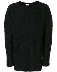 Faith Connexion - Scoop Neck Sweater - Lyst