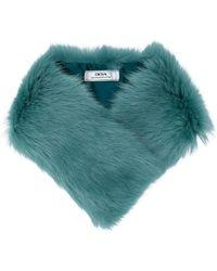 DESA NINETEENSEVENTYTWO Fur Stole